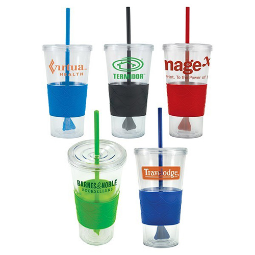 Double Wall Revolution Tumbler - 20 Ounce