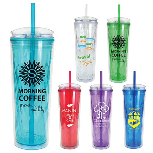 Prism Tumbler - 24 Ounce