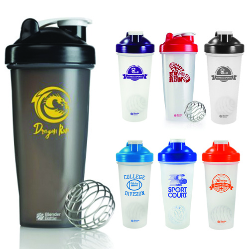 Promotional BlenderBottle® Classic - 28 Ounce