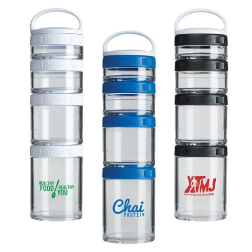 Promotional BlenderBottle® Go StackTM