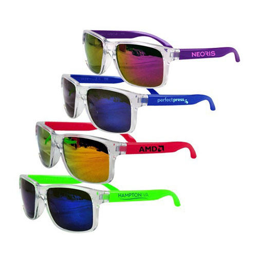 Promotional Mirror Sunglasses