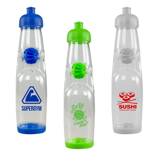 Promotional Ramuné Bottle - 23oz.