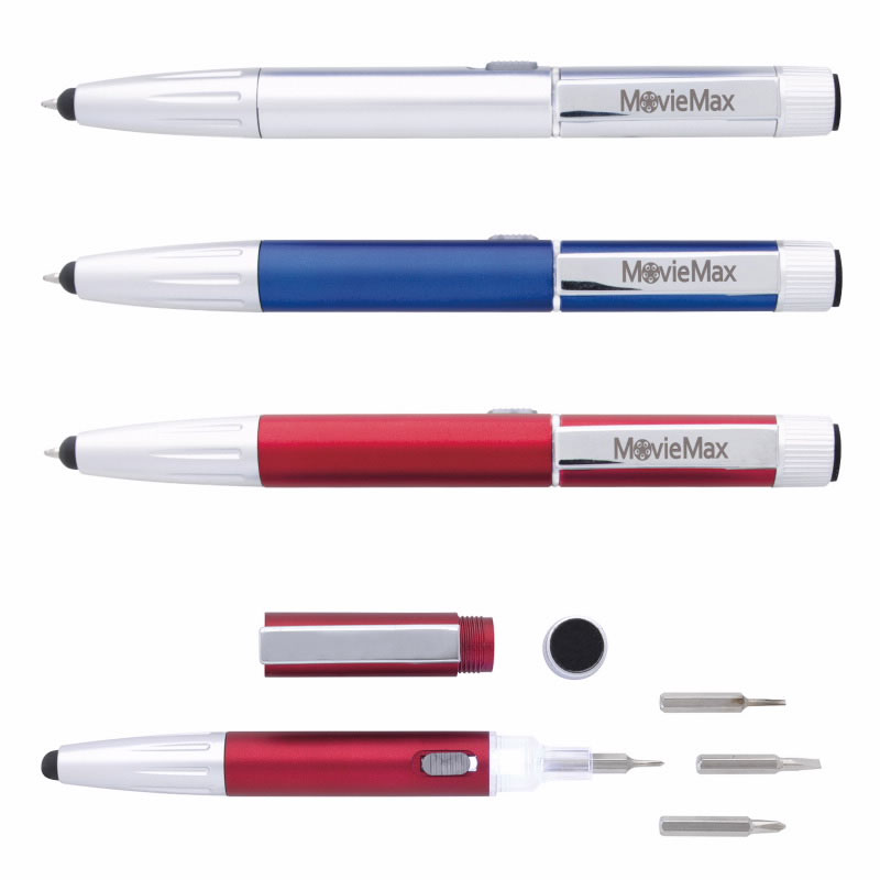 Promotional Tool Stylus Pen