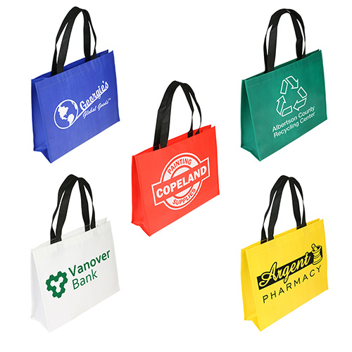 Promotional Raindance XL Water Resistant Tote