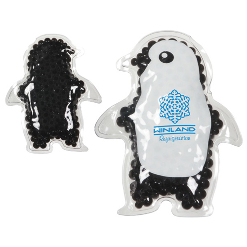 Promotional Penguin Gel Hot/Cold Pack
