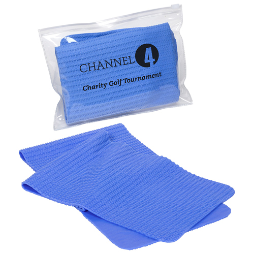 Promotional Glacial Cooling Towel