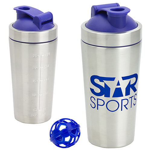 Promotional Pop Top Shaker Tumbler