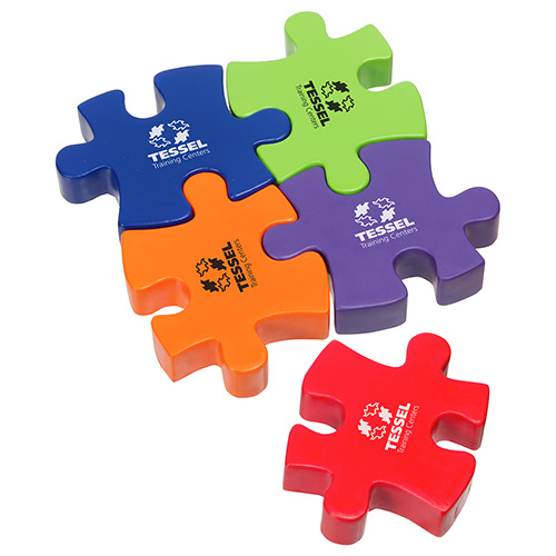 Promotional Connecting Puzzle Piece