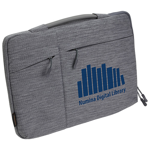 Promotional Slate Tablet Attache by Taroko