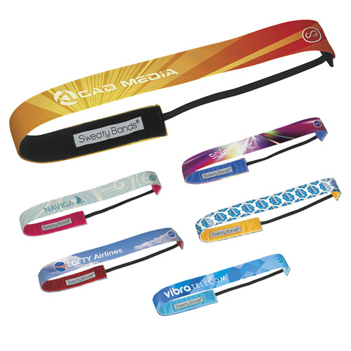 Promotional Sweaty Bands® Headband