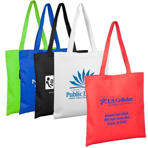 Promotional Catalina Day Tote