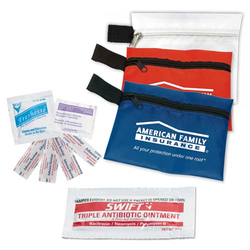Take-A-Long First Aid Kit 1 with Antibiotic Ointment