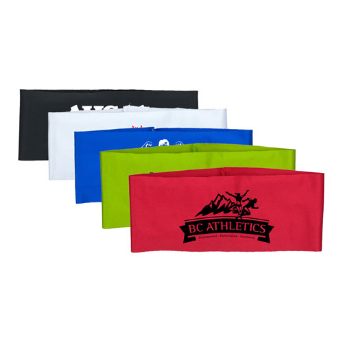 Promotional Austin Sporty Headband