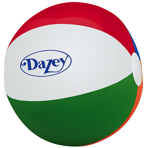 Promotional Beach Ball 16