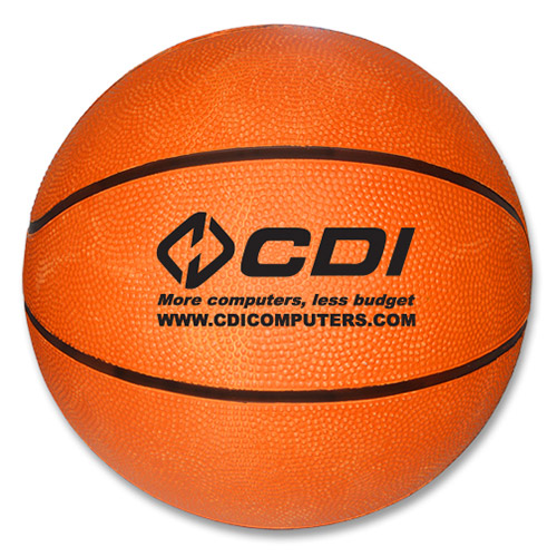 Personalized Regulation Size Basketball