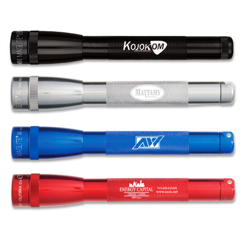 Promotional MagLite 3D Cell LED Light