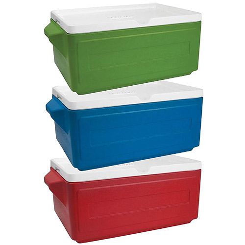 Promotional Coleman® 25 Quart Party Stacker� Cooler