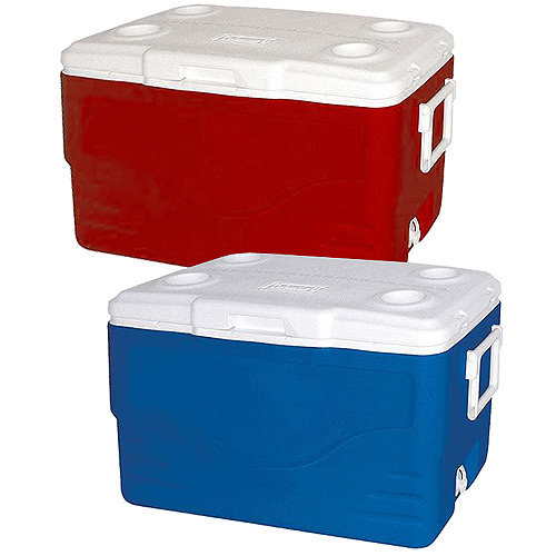 Promotional Coleman® 50 Quart Cooler
