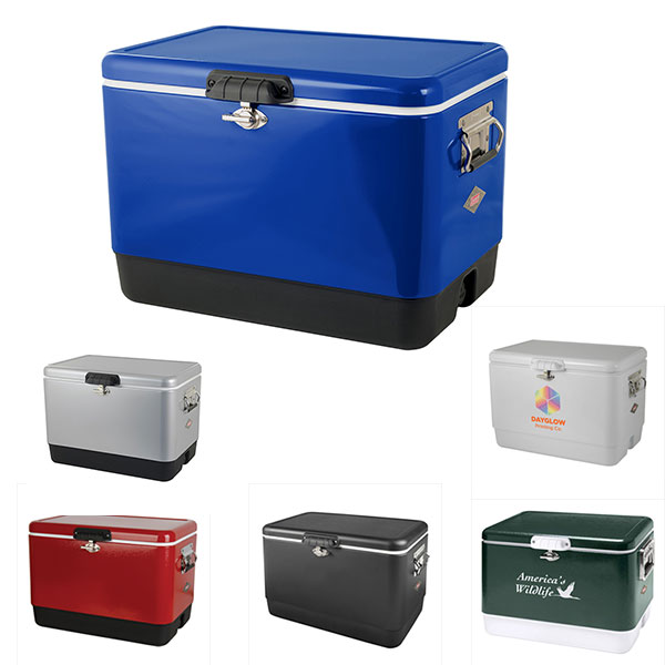 View Image 2 of Coleman® 54 Qt Classic Cooler