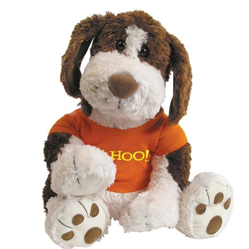 Promotional Benjamin Dog-Gund