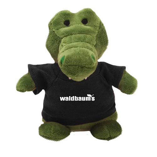 Promotional Gator Bean Bag Buddies