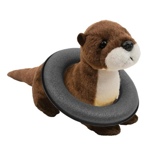 Promotional Sea Life Creatures - Otter