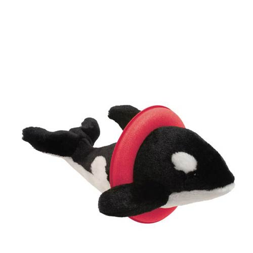 Promotional Sea Life Creatures - Whale