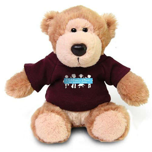 Lawrence Jr Plush