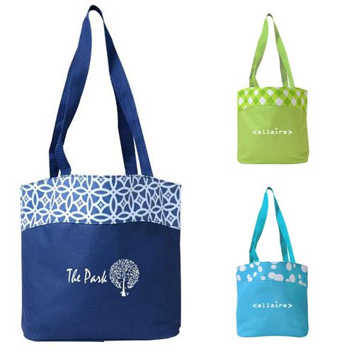 Promotional Vegas Valley Tote