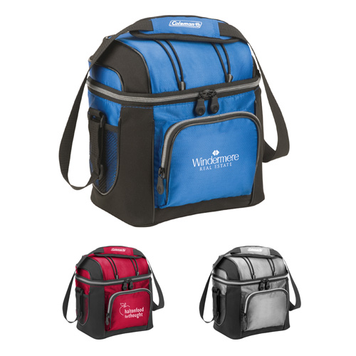 Promotional Coleman® 9-Can Soft-Sided Cooler