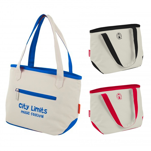 Promotional Coleman® 9-Can Lunch Tote Cooler