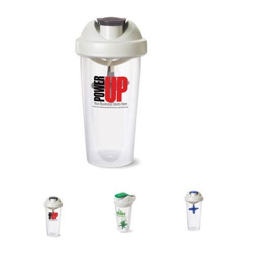 Promotional Mixer Shaker