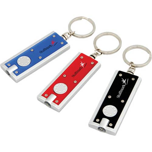 Promotional Beamer Keychain Light