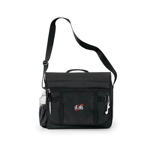 Promotional Global Messenger Bag