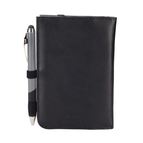 View Image 2 of Gateway Leather Passport Wallet