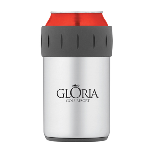 Promotional Thermos® Beverage Can Insulator - 12 Oz