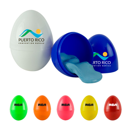 View Image 2 of Putty Egg