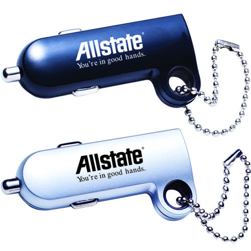 Promotional Single USB Auto Jack