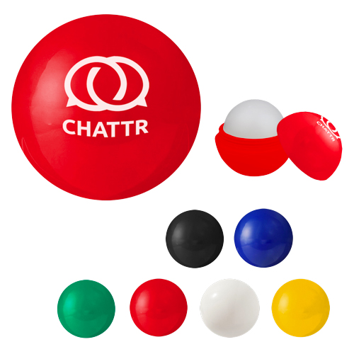 Promotional Lip Balm Ball