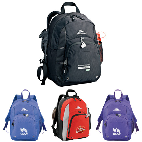 Promotional High Sierra® Impact Daypack