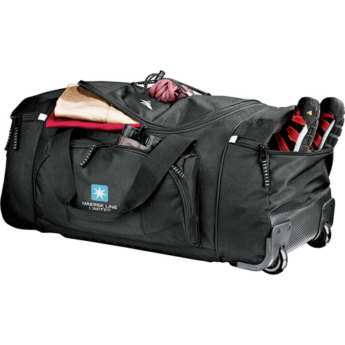 Promotional High Sierra® 26 Inch Wheeled Duffel