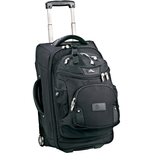 Promotional High Sierra® Wheeled Carry On with Rem DayPack