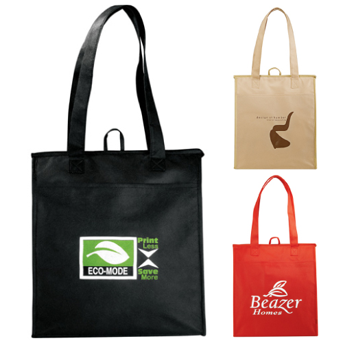 Promotional PolyPro Insulated Tote