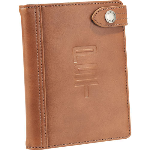 Promotional Cutter & Buck Legacy Passport Wallet