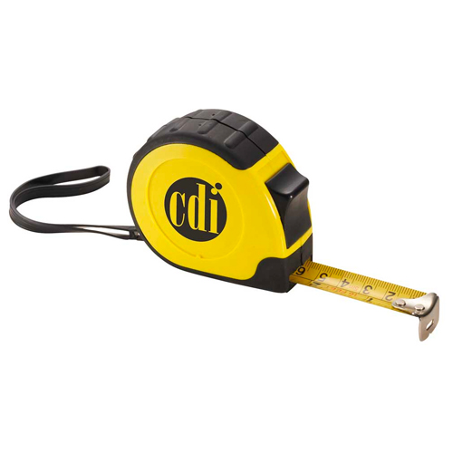 Promotional Built2Work 16ft Tape Measure