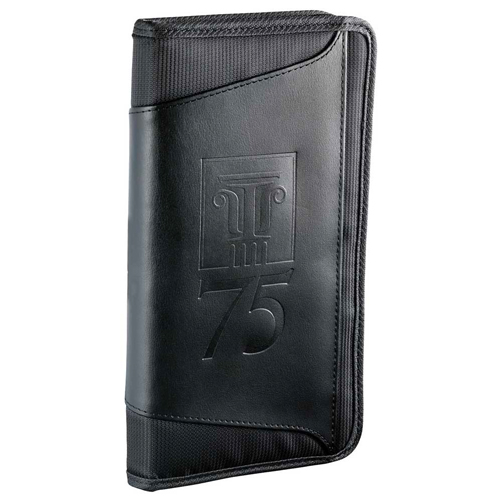 Promotional High Sierra® RFID Travel Wallet