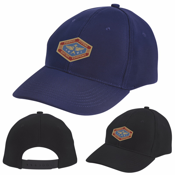 Promotional Soft Crown Cap