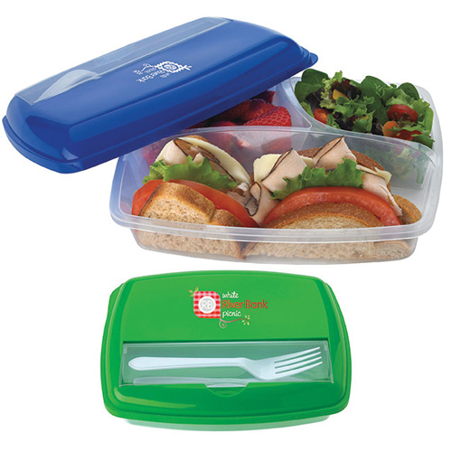 Promotional Economy Lunch Box