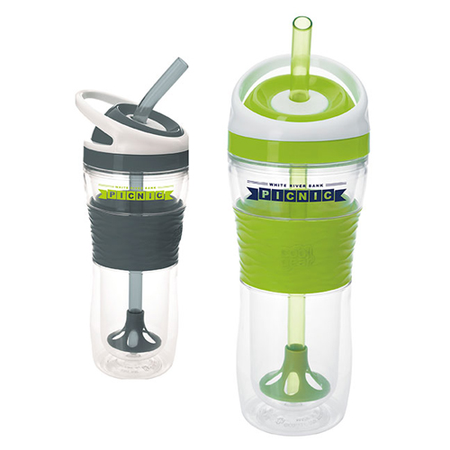 Promotional Cool Gear™ Smoothie Tumbler