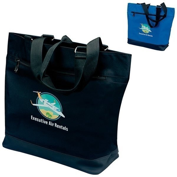 Promotional Plaza Tote